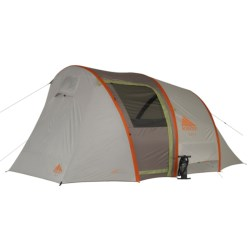 Kelty Sonic 6 Tent - 6-Person, 3-Season