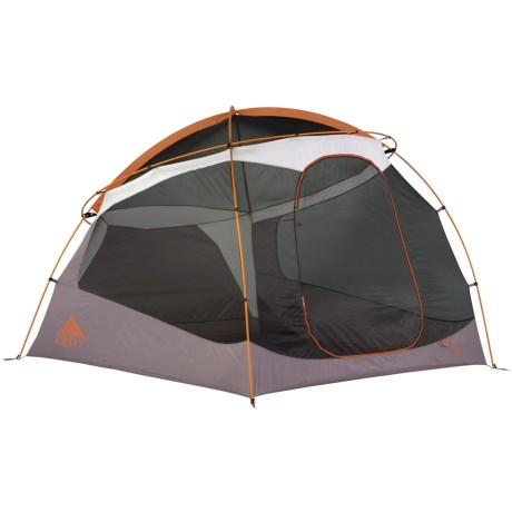 Kelty Hula House 6 Tent - 6-Person, 3-Season