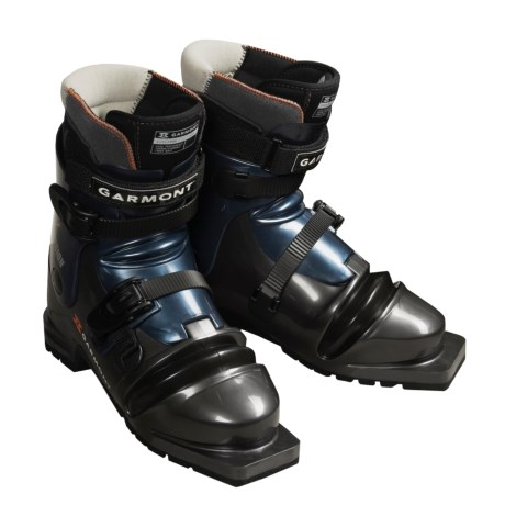 Garmont Excursion Telemark Ski Boots with G-Fit Liner (For Men)