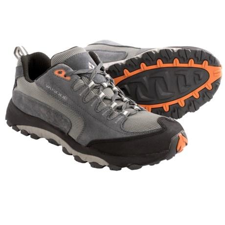 Vasque Venturist Trail Shoes - Suede (For Men)