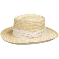 Sunday Afternoons Augusta Gambler Hat - UPF 50+ (For Men)