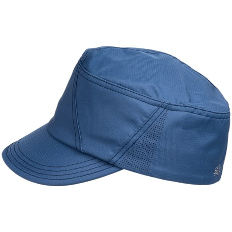 Sunday Afternoons Zephyr Military Cap - UPF 50+ (For Men and Women)