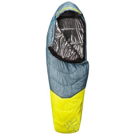 Columbia Sportswear 25°F Reactor II Omni-Heat® Sleeping Bag - Long Mummy