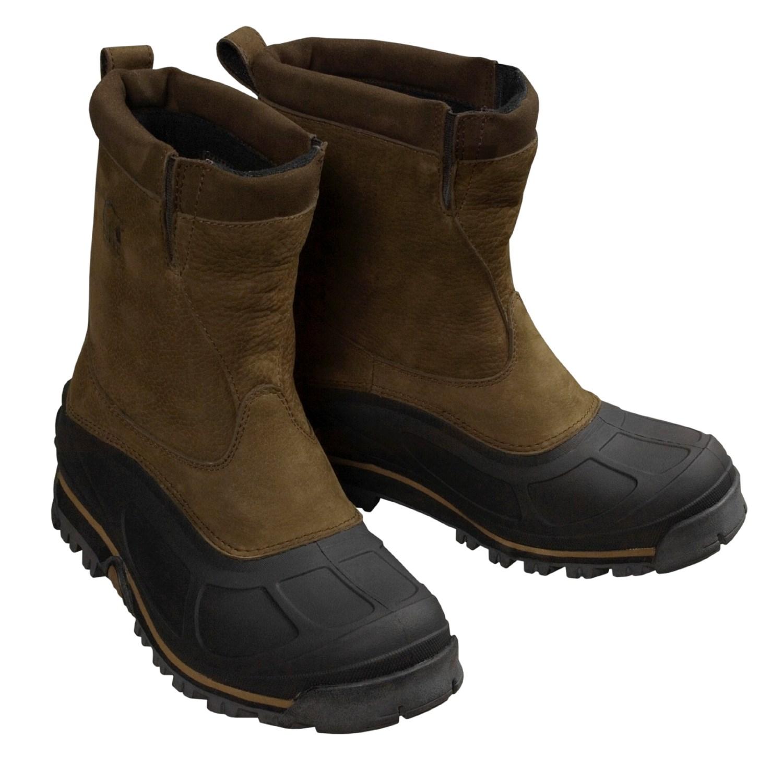 sorel makinak winter boots for 72851