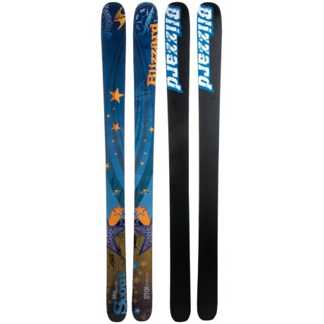 Blizzard 2013/2014 Scout Alpine Skis