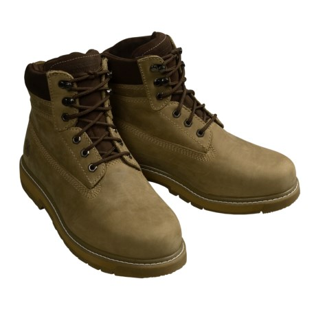 No Need To Break In Review Of Muck Boot Work Boots