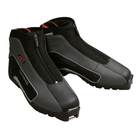 Fischer XC Comfort Nordic Ski Boots - SNS (For Men)