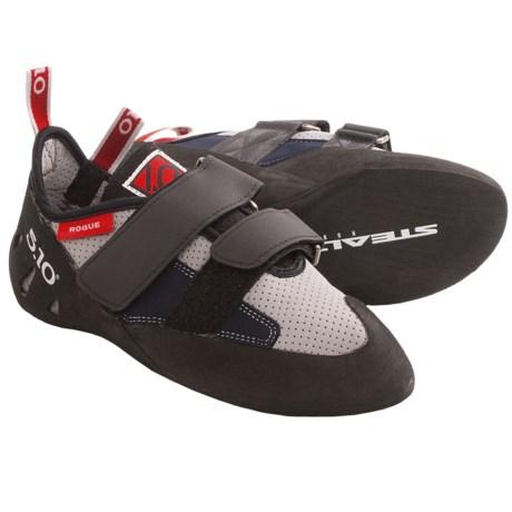 Five Ten 2012 Rogue Climbing Shoes (For Men)