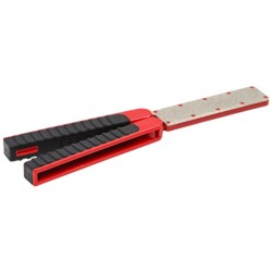 Lansky Folding Diamond Sharpening Paddle - Coarse Grit