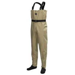 Frogg Toggs Stocking Foot Waders - Canyon, Waterproof Breathable (For Men)