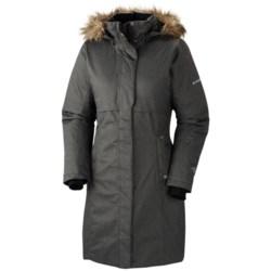 Columbia Sportswear Apres Arson Down Jacket - Waterproof (For Plus Size Women)