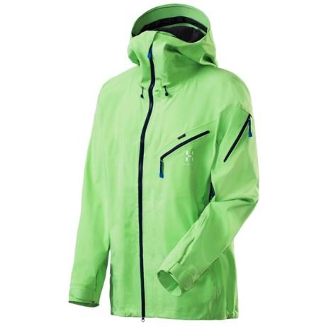 Haglofs Couloir Pro Q Gore-Tex® Shell Jacket - Waterproof (For Women)