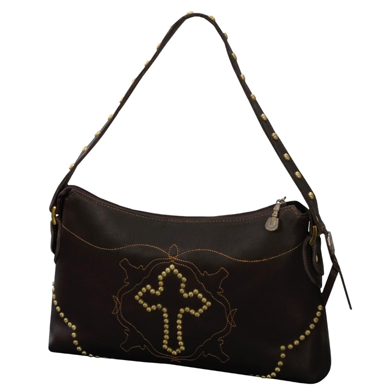 Western Tote Bag 104