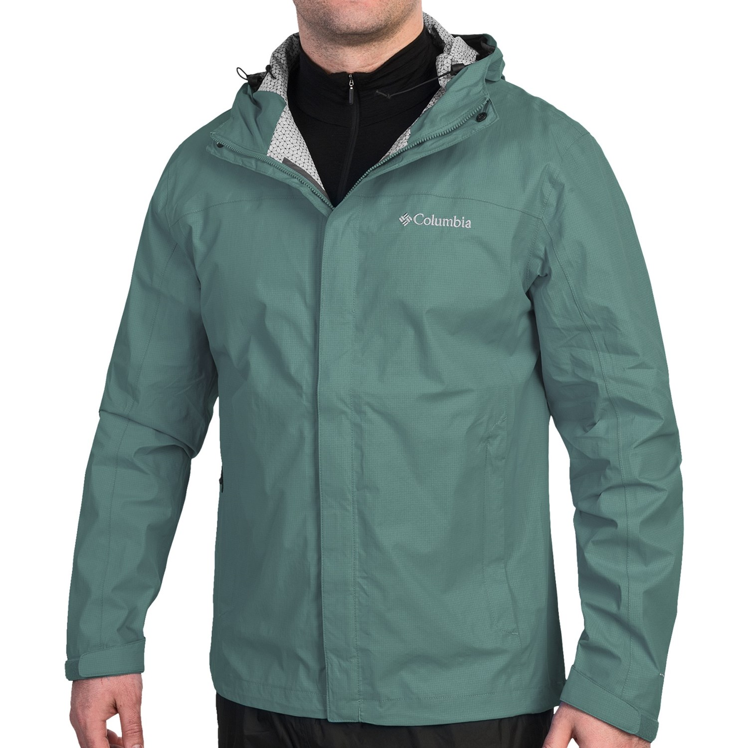 Columbia Sportswear Tech Talk EXS Jacket (For Men) 7304W
