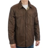White Sierra Digby Jacket (For Men)