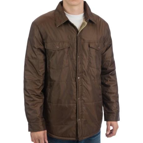 White Sierra Digby Jacket (For Men)