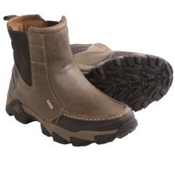 Ahnu Tamarack Boots - Waterproof (For Men)