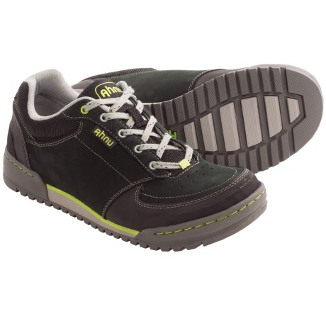Ahnu Stanyan Shoes - Lace-Ups (For Men)