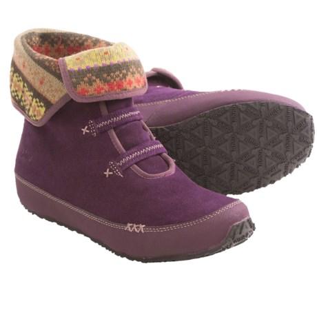 Ahnu Himalaya Boots (For Women)