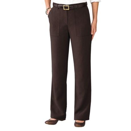 TravelSmith City Safari Pants (For Women)