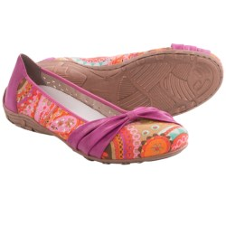 Rieker Dorina 86 Ballet Flats (For Women)