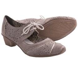 Rieker Mirjam 25 Shoes - Lace-Ups (For Women)