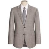 Lauren by Ralph Lauren Wool Sharkskin Suit - Slim Fit (For Men)