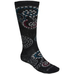 Woolrich Constellation Novelty Socks - Over-the-Calf (For Women)