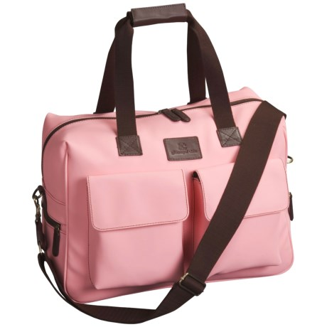Glenroyal Chic Jay Overnight Bag