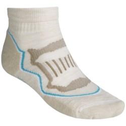 Woolrich Corespun Wool Socks - Merino Wool, Ankle (For Men)