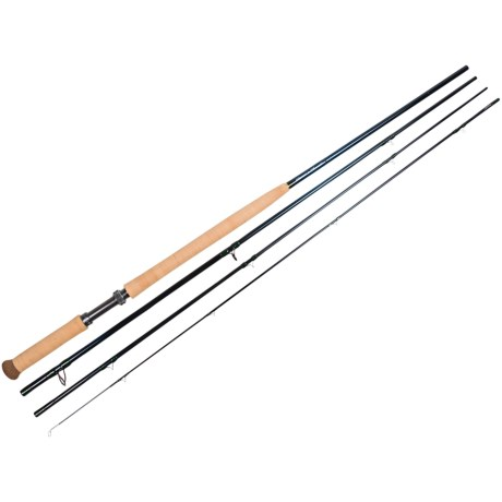 Thomas & Thomas Double-Handed Fly Fishing Rod - 13', 4-Piece, 9wt