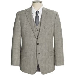 Lauren by Ralph Lauren Check Suit - Wool, 3-Piece (For Men)