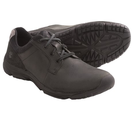 Timberland Earthkeepers Front Country Lite Oxford Shoes - Recycled Materials (For Men)