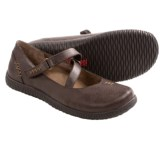 Orthaheel Myla Mary Jane Shoes (For Women)