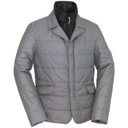 KJUS City Blazer Jacket - Removable Vest (For Men)