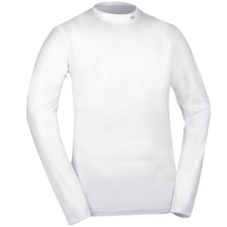 KJUS Streamline Free Motion Shirt - Long Sleeve (For Men)