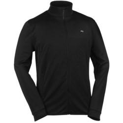 KJUS Fairmont FS Fleece Jacket (For Men)