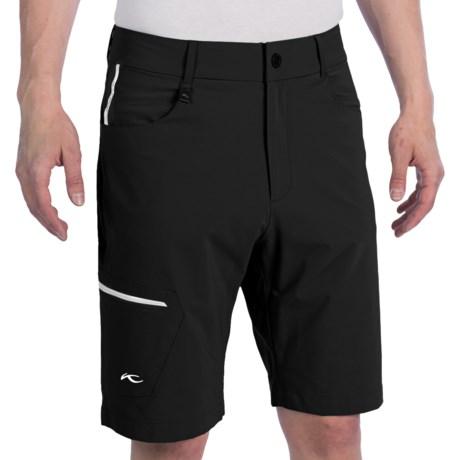 KJUS Carbon Golf Shorts (For Men)