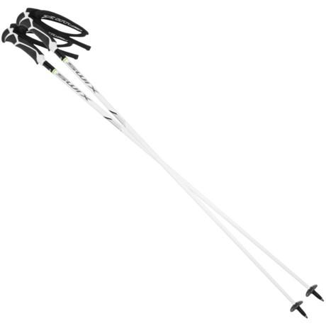 Swix Ti7 Ski Poles