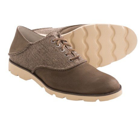 Sperry Top-Sider Boat Oxford Shoes (For Men)