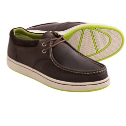Sperry Cup Moccasins (For Men)