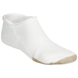 Thorlo Thick Cushion Tennis Socks - Ankle Height (For Men and Women)