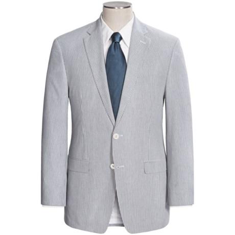 Lauren by Ralph Lauren Cotton Seersucker Suit (For Men)