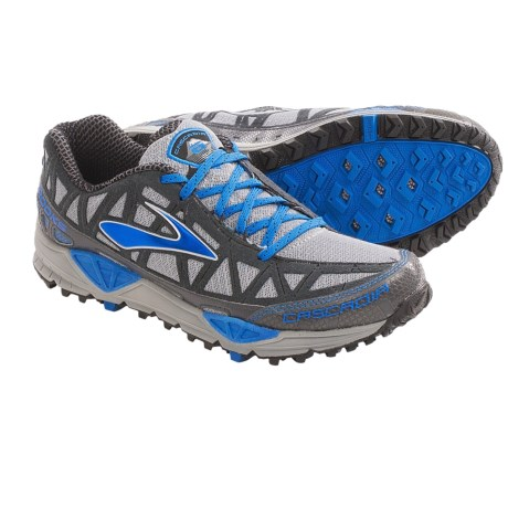 Brooks Cascadia 8 Trail Running Shoes (For Men)