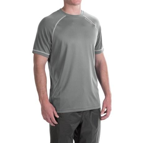 Redington Lost River T-Shirt - UPF 30+, Short Sleeve (For Men)
