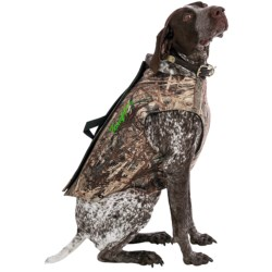 Tanglefree Neoprene Dog Vest - 5mm, 2-3XL