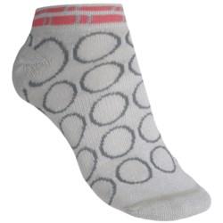 Merrell Cusp Ankle Socks - Micro Crew (For Women)