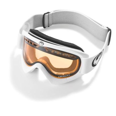 Dragon Optical DXS Snowsport Goggles
