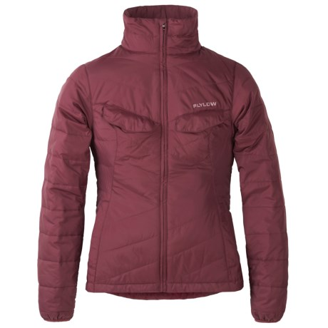 Flylow Piper Jacket - Insulated (For Women)