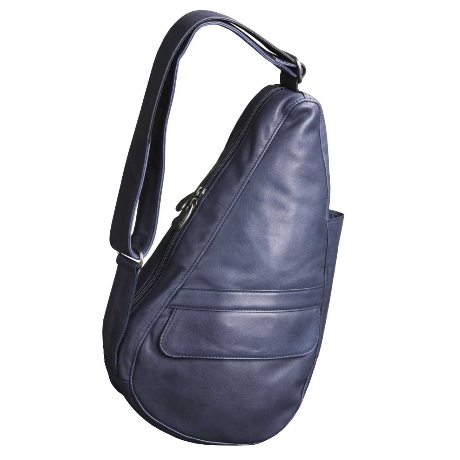 Leather Healthy Back Bag 25
